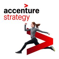 Accenture A Healthy Bet