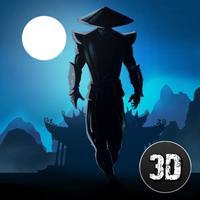 Shadow Kung Fu Fighting 3D - 3