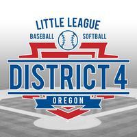 Oregon D4 Little League