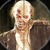 Zombie Hunting Warrior