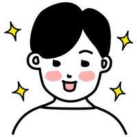 Boyfriend Kim stickers 김남친 스티커