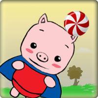 Super Flying Pig