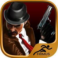 Agent Smith - The Stolen Treasure
