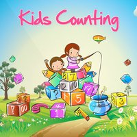 Kids Counting - My First 123 Learning Number Free
