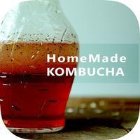 Easy Kombucha Tea - Best Guide To Start Kombucha Health Brewing For Beginners