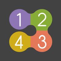 Treple - Original Number Puzzle Game
