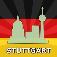 Stuttgart Travel Guide Offline