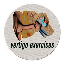 Vertigo Exercises