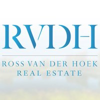 Ross Van Der Hoek - Real Estate