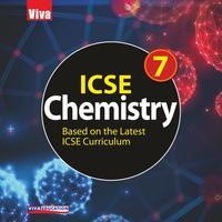 Viva ICSE Chemistry Class 7