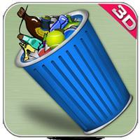 Throw My Stuff : 3D Indoor Game