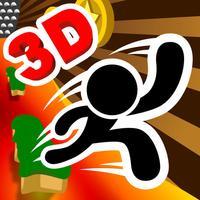Jump de Coins 3D