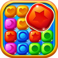 Tap Sweet Jelly- Jam Match 3 Puzzle FREE