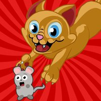 Grab the Mouse - Cats Game