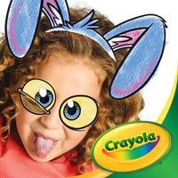 Crayola Funny Faces