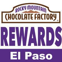 Rocky Mountain Chocolate Factory - El Paso