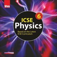 Viva ICSE Physics Class 6