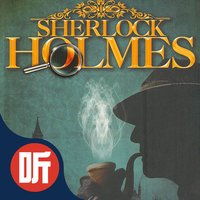 福尔摩斯探案全集-侦探推理有声小说