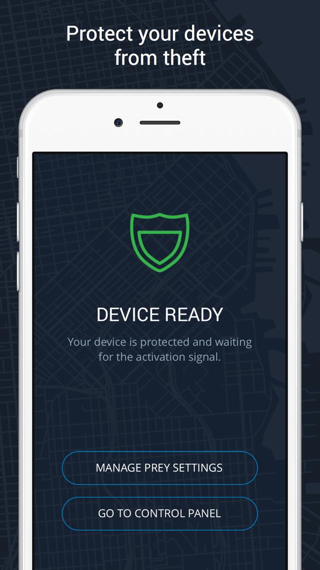 Anti Theft & phone security