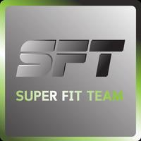 Super Fit Team Member App