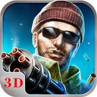 Modern Sniper Shooter