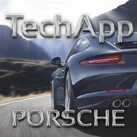 TechApp for Porsche