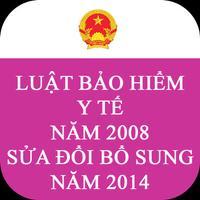 Luật Bảo Hiểm Y Tế 2008