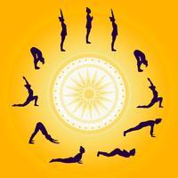 Yoga in Hindi - Health & Fitness