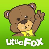 Little Fox English Songs for Kids