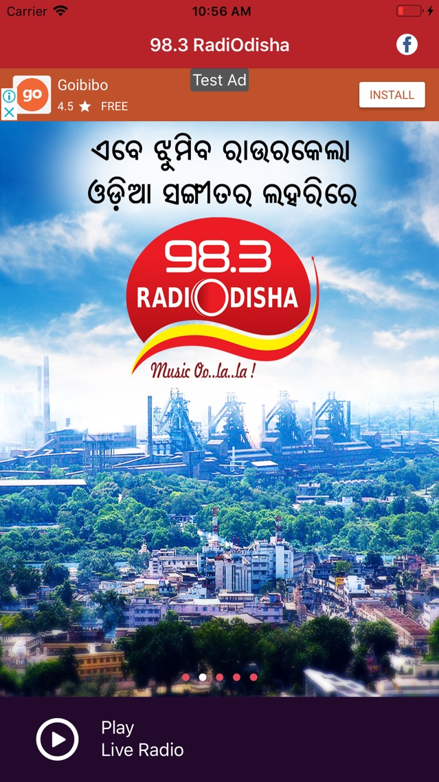 98 3 Tarang FM App for iPhone - Free Download 98 3 Tarang FM