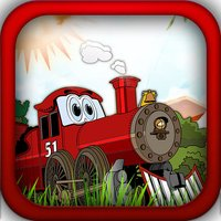 Track The Train 2016 - Free Simulator Game