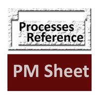 PM Sheet (PMP Exam Prep)