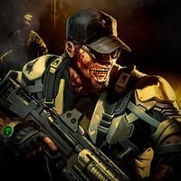 Dead Target Zombie Frontline Commando