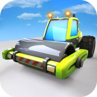 Real Constructor Road Builder