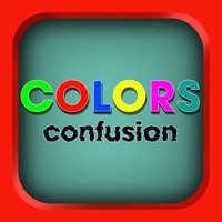 Colors Confusion