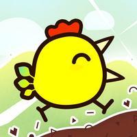 Happy Chicken Run - Happy Chicken Family Game