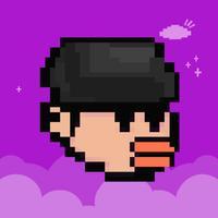 Flappy ET - for Dou Minjun