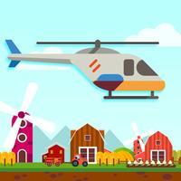 Helicopter Hero