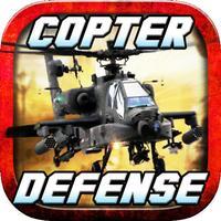 Copter Defense Game