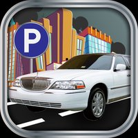 3D Limo Parking Simulator