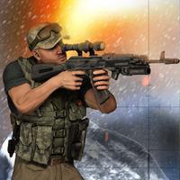 Rogue Commando Ops Strike: Lone Sniper Mercenary