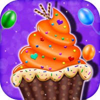 Kids Cupcake Maker - Cooking Fun