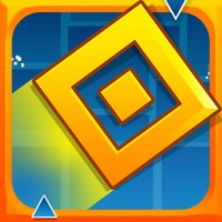 Geometry Pixel Rush & Dash – Awesome Mad Jump