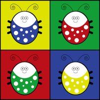 The Color Bugs