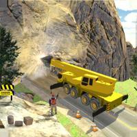 Tunnel Rush Road Construction