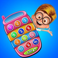 Baby Phone Game For Kids & Toddlers - Rhymes
