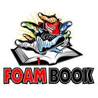 FoamBook: Nike Foamposite app
