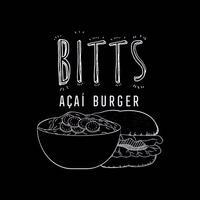 Bitts Açaí Burger Delivery