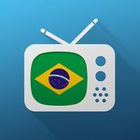 TV - Televisão Brasileira