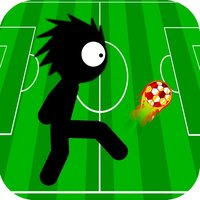 two player football